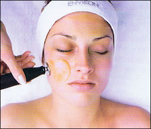 environ treatment